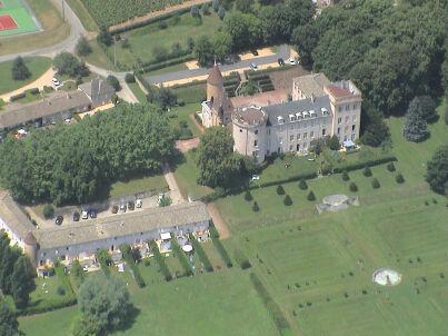 Schloss Chaintre