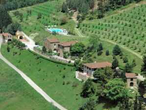 Ferienhaus Villa Vivai
