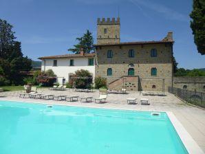 Schloss Trebbiano