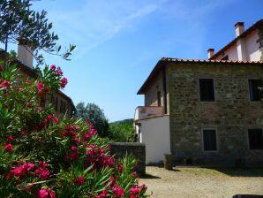 Schloss Canaiolo