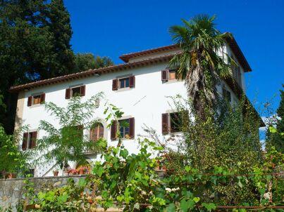 Villa Pepi per Otto