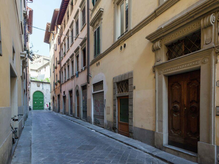 Außenaufnahme Duomo