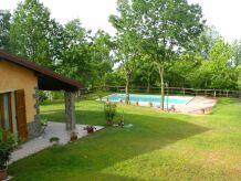 Cottage Casa Rondò a Montecatini Alto