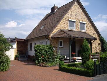 Ferienwohnung Petersen I- Erdgeschoss