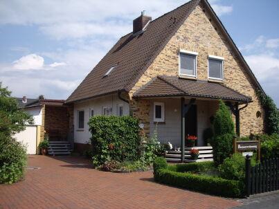 Petersen I- Erdgeschoss