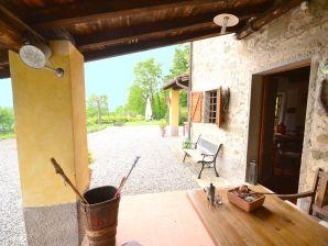 Cottage Olivi - Verde