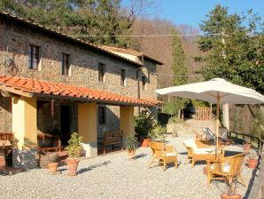 Cottage Olivi - Rosso
