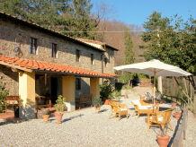 Cottage Olivi - Giallo