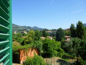 Ferienwohnung Villa Pescia