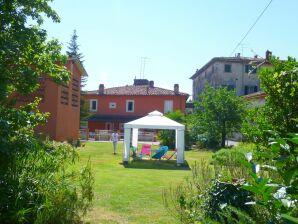 Ferienhaus Granaio
