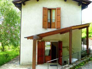 Ferienhaus Glicine
