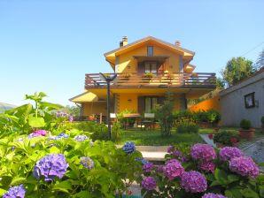 Ferienwohnung Coccinella