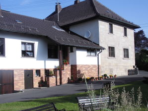 Ferienwohnung Diller in Kronach