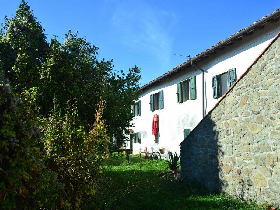 Außenaufnahme Partitoio Panorama