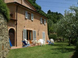 Ferienwohnung Borgo Leonardo Brogio