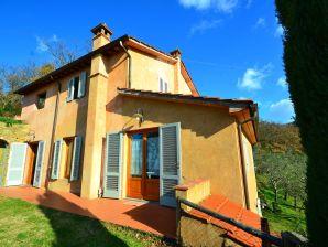 Ferienwohnung Borgo Leonardo Donatello