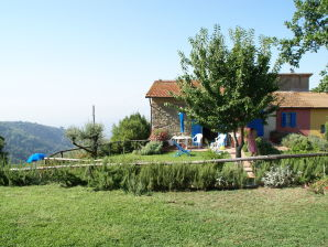 Ferienwohnung Borgo Leonardo Angiolino