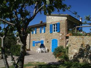 Ferienwohnung Borgo Leonardo Cipriano