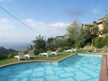 Ferienwohnung Borgo Patrizia Leporaia