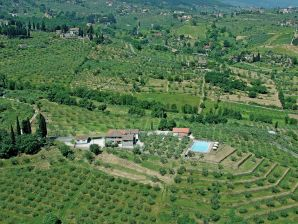 Bauernhof La Casa dei Due Olivi