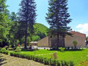 Ferienwohnung Fascino di Pistoia