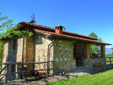 Ferienwohnung Bellavista Primo
