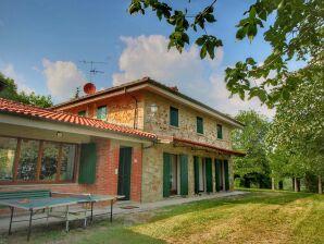 Villa Casale Giacinto