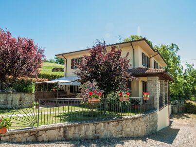 Villa Lonanno