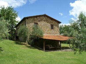 Ferienhaus Borgo di Casignano Maison