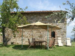Ferienhaus Borgo di Casignano Ospizio