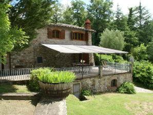 Landhaus Essiccatoio