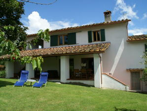 Ferienwohnung Borgo di Casignano Portico