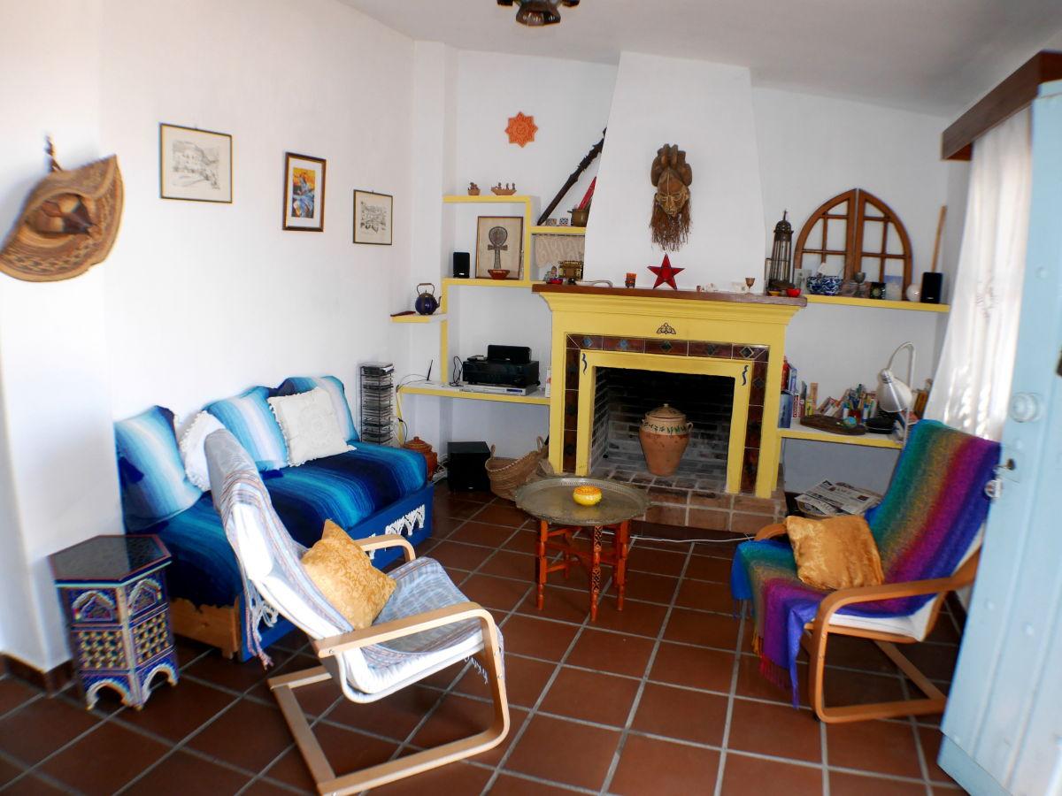 ferienhaus cortijo del angel malaga frau astrid schmid. Black Bedroom Furniture Sets. Home Design Ideas