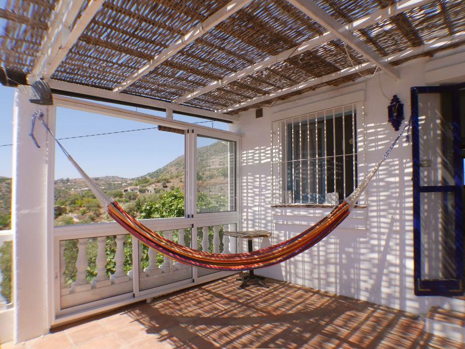 Außenaufnahme Cortijo del Angel