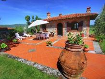 Ferienhaus Borgo Gavignano Idilia