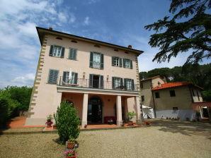 Villa Ghirlandaio