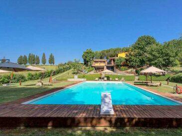 Cottage Giardino - Terrazza