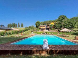 Cottage Giardino - Levante
