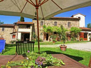 Ferienhaus Rustico Da Vinci