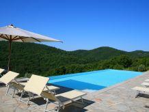 Ferienwohnung Casale Gariga