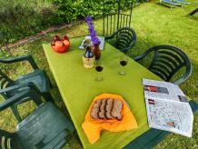 Ferienwohnung La Legnaia