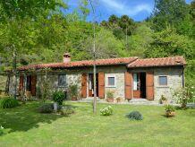 Ferienhaus Villa Strabiliante
