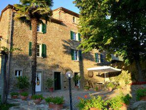 Ferienhaus Villa Valecchie