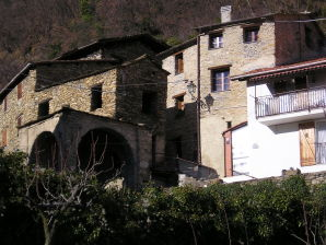 Holiday apartment Sciu Pepin