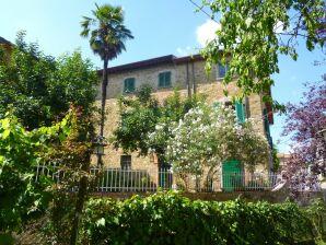 Ferienwohnung Limoncino