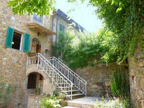 Ferienwohnung Lamponcino