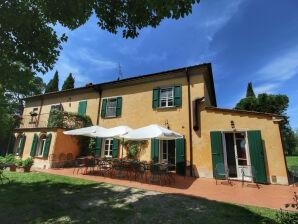 Villa Marcy