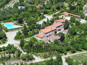 Bauernhof Ulivo