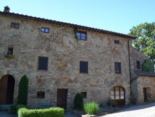 Ferienwohnung Casa Chianti