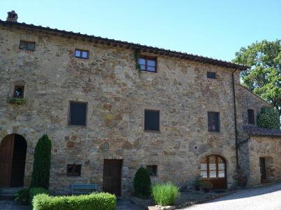 Casa Chianti